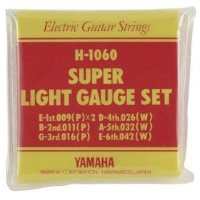 Yamaha H1060 Electric Super Light 9/42