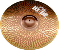 Paiste RUDE Thin Crash Тарелка 19""