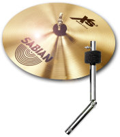 Sabian XS1005SPB Набор XS20 Splash'n'Stacker Pack Brilliant