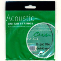 Civin CAS60-014 Acoustic Guitar String .014