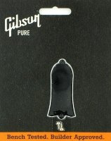 Gibson Truss Rod cover – Blank PRTR-010