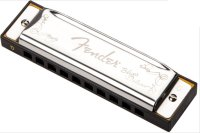Fender HARMONICA BLUES DELUXE G Губная гармошка