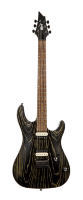 Cort KX300 Etched (Black Gold)
