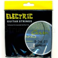 Civin CES60-011 Electric Guitar String .011