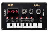 KORG NTS-1 digital kit Синтезатор