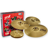 "Paiste 3 Universal Set + Crash 14"" Набор тарелок"