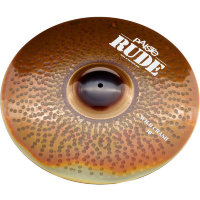 Paiste RUDE Wild Crash Тарелка 19""