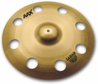 "Sabian 21800XB 18"" AAX O-Zone Crash"