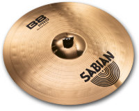 "Sabian 31506B 15"" B8 PRO New Thin Crash"