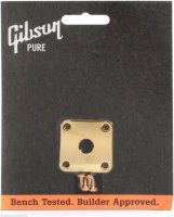 Gibson Jack Plate GOLD PRJP-020