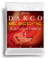 Darco D9700L Electric Bass Light 45/105