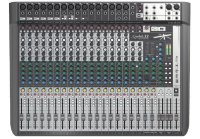 SOUNDCRAFT Signature 22MTK Микшерный пульт