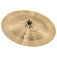 Paiste Signature Thin China Тарелка 18""