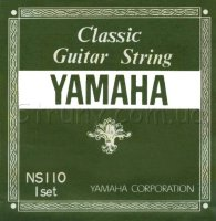 Yamaha NS110 Classic Guitar Strings