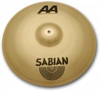 "Sabian 21807B 18"" AA Medium Thin Crash"
