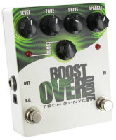 Tech21 Boost Overdrive Овердрайв