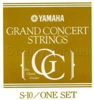 Yamaha S10 Grand Concert Strings