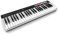 IK MULTIMEDIA iRig Keys I/O 49 MIDI клавиатура