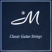 Olympia M Classic Guitar Strings Nylon Normal Tension 28/45