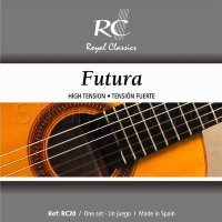 Royal Classics RC20 Futura Classical Guitar Strings