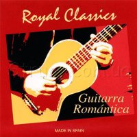 Royal Classics RM60 Romantic Guitar Classical Guitar Strings