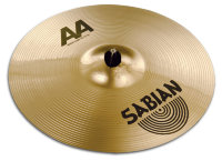 "Sabian 21809MB 18"" AA Metal Crash"