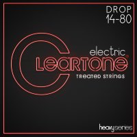 Cleartone 9480 Electric Heavy Series Drop A 14/80