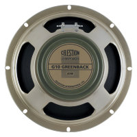 Celestion G10 Greenback (16Ω)