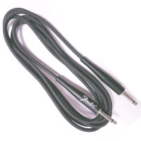 Fender Professional OFC Noiseless Instrument Cable 3m