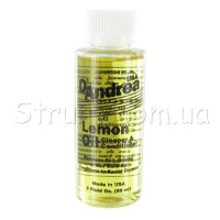 D'Andrea Lemon Oil Cleaner & Conditioner DAL2