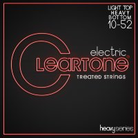 Cleartone 9520 Electric Heavy Series LTHB 10/52