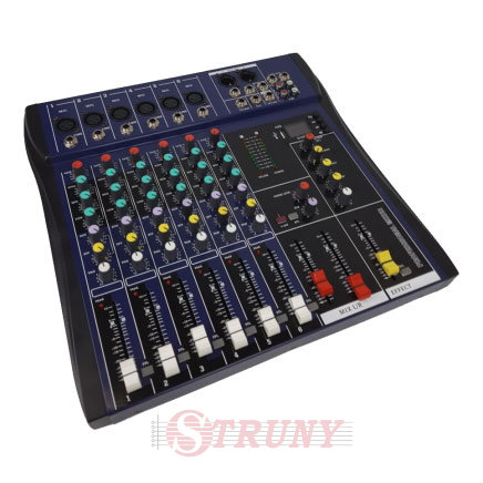 4all Audio CT60S Mixer Микшерный пульт