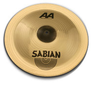 "Sabian 21816MB 18"" AA Metal Chinese"
