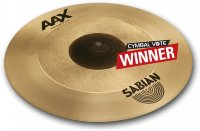 "Sabian 218XFC 18"" AAX Freq Crash"
