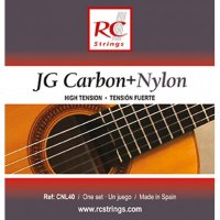 Royal Classics CNL40 JG Carbon and Nylon