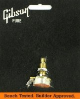 Gibson 500k long shaft pot PPAT-500