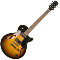 GODIN 036622 - Montreal Premiere Sunburst RN HG With Bag