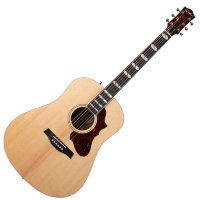 Godin 047925 Metropolis LTD Natural HG EQ With TRIC