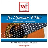 Royal Classics DW90 JG Dynamic White белый нейлон