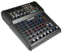 Alesis Multimix8 USB FX Микшерный пульт
