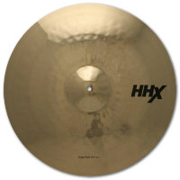 "Sabian 12012XB 20"" HHX Stage Ride"