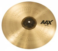 "Sabian 21806XC 18"" AAX Thin Crash Тарелка"